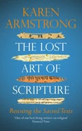 The Lost Art of Scripture - Armstrong, Karen