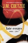 Late Essays 2006-2017