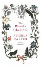The Bloody Chamber and other stories - Carter, Angela