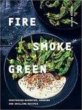 Fire Smoke Green - Nordin, Martin