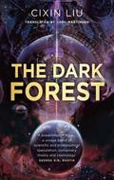 The Dark Forest. The Three-Body Problem II