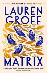 Matrix - Groff, Lauren
