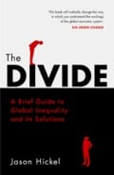 The Divide - Hickel, Jason