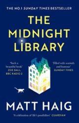 The Midnight Library - Haig, Matt