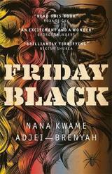 Friday Black - Kwame Adjei-Brenyah, Nana