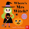 Where´s Mrs Witch?