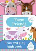 Farm Friends - AAVV