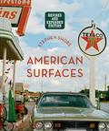 Stephen Shore: American Surfaces - Shore, Stephen