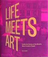 Life Meets Art - Lubell, Sam