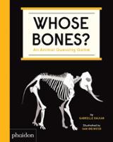 Whose bones? - Balkan, Gabrielle