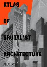 Atlas of brutalist architecture - AAVV