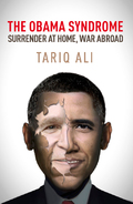 The Obama syndrome. Surrent at home, war abroad