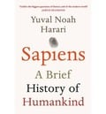 Sapiens: A Brief History of Humankind;   A Brief History of Human