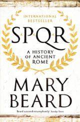 SPQR - Beard, Mary