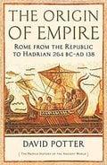 The Origin of Empire - Potter, David