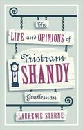 The Life and Opinions of Tristam Shandy
