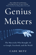The Genius Makers - Metz, Cade