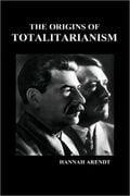 The origins of totalitarism