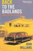 Back to the badlands