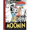Moomin: The Complete Tove Jansson Comic Strip: Bk. 1