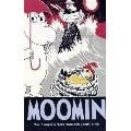 Moomin: The Complete Tove Jansson Comic Strip, Book Four