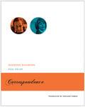 Correspondance Paul Celan Ingeborg Bachmann