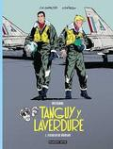 Tanguy y Leverdure. Integral 1 - Charlier, Jean-Michel