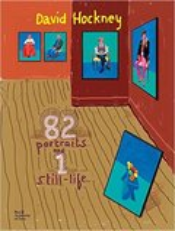 David Hockney. 79 Portraits and Two Still-Lifes
