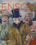 James Ensor by Lu Tuymans - Tuymans, Luc
