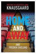 Home and Away : Writing the Beautiful Game