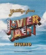 Greetings from Javier Jaén Studio - AAVV