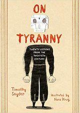 On Tyranny (graphic edition)