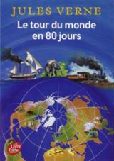 Tour du monde 80 jours