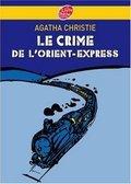 Le crime de l´Orient-Express