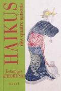 Haïkus des quatre saisons - Hokusaï