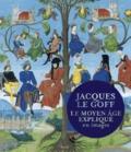 Le Moyen Âge expliqué en images