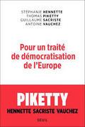 Pour un traité de démocratisation de l´Europe