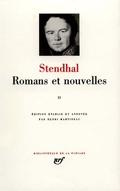Romans et  Nouvelles vol 1