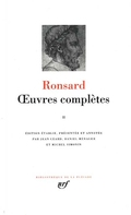 Oeuvres complètes.vol 2