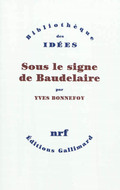 Sous le signe de Baudelaire
