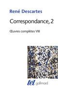 Correspondance, Vol. 2