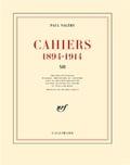 Cahiers (1894-1914) Volume 13, mars 1914-janvier 1915