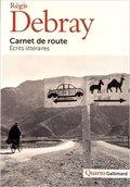 Carnet de route. Écrits littéraires