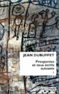 Prospectus et tous écrits suivants Vol 1