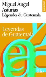 Légendes du Guatemala / Leyendas de Guatemala