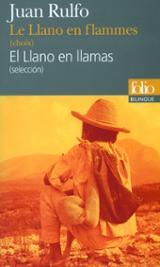 Le Llano en flammes : choix / El Llano en llamas : seleccion