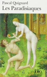 Les paradisiaques. Dernier Royaume IV