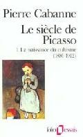 Le Siècle de Picasso I