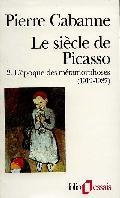 Le Siècle de Picasso II