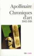 Chroniques D'Art 1902-1918